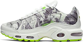 Nike Womens Air Max Plus Lx Running Trainers Bq4803 Sneakers Shoes 100