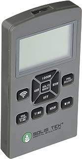 Solis Tek Remote Control for Matrix Ballast