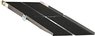 Prairie View Industries WCR830 Portable Multi-fold Ramp, 8 ft x 30 Inch, 1 Count (Pack of 1)