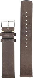 Skagen 20 mm Genuine Leather Watch Band