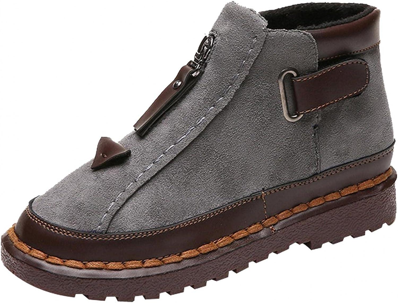 Fall Boots Women, Non Slip Shoes for Women Womens Fashion Sneake