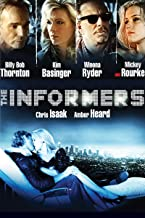 Best the informer the movie Reviews
