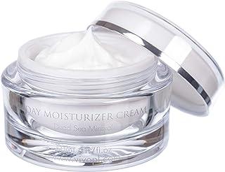 Vivo Per Lei Day Cream, Dead Sea Face Cream for Dull, Dry Skin, Moisturizing Day Cream..
