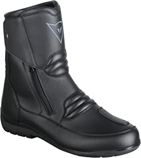 Dainese - Buty NIGHTHAWK D1 Gore-Tex LOW, czarne, rozmiar 43