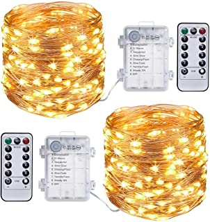 Best led string lights with timer Reviews