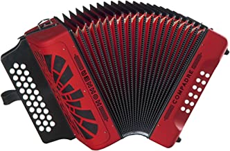 hohner accordion notes