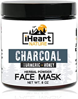 Best charcoal powder face mask diy Reviews