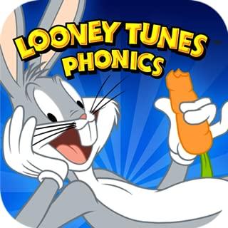 LOONEY TUNES PHONICS (Kindle Tablet Ediition)
