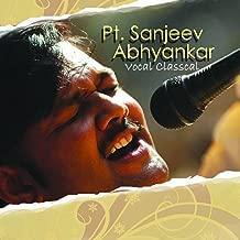 Classical Vocal - Pt. Sanjeev Abhyankar