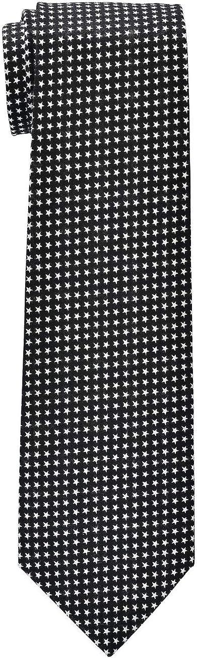 Retreez Mini Star Pattern Cotton - Tie Manufacturer OFFicial shop years Boy's 8-10 Max 86% OFF