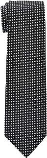 Retreez Mini Star Pattern Cotton Boy's Tie - 8-10 years - Various Colors