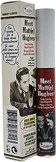 Meet Matt(e) Hughes Trustworthy