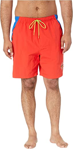 Big & Tall Competition Swim Shorts