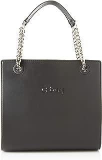 O bag Borsa Completa Double 42, Bolso Tipo Tote para Mujer