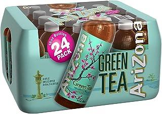 AriZona Green Tea with Ginseng and Honey (16 fl. oz. bottle, 24 pk.)