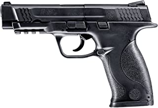 Smith & Wesson M&P 45 2255060 BB/Pellet Air Pistol 370fps 0.