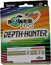 Power Pro 333 Yard Depth-Hunter Metered Line (65-Pound)