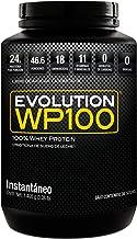 EVOLUTION WP100 NATURAL 1400 GR PROTEÍNA