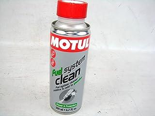 Kraftstoffsystemreiniger Motul Fuel System Clean Moto 200ml
