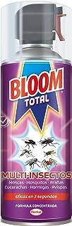Bloom Total Multi-insectos Aerosol 400ml