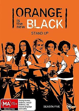 Orange Is the New Black: S5 (Blu-ray)