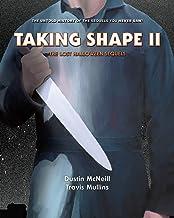 Taking Shape II: The Lost Halloween Sequels