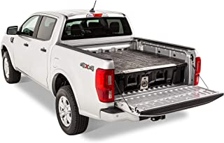 truck bed storage rack