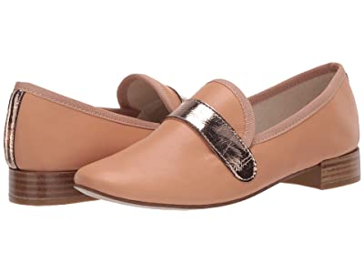 Repetto Michael (Biscuit/Orange Rose Nude) Women