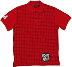 Best transformers polo t shirt Reviews