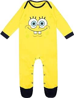 Best spongebob onesie baby Reviews