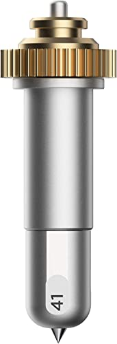 Cricut 2006978 Engraving Tip with Housing, Silver