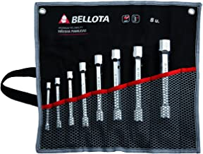 Llaves de tubo marca Bellota modelo 6494-8 BS