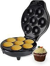 Générique Appareil à Cupcakes - 7 emplacements - 1200W