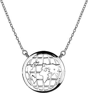 Suchergebnis auf für: globus anhänger: Schmuck