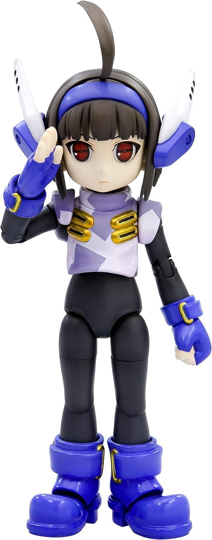 Kotobukiya OneShot Bug Killer  Interceptor Doll CombatSan Tactical Suit Plastic Model Kit (japan import)