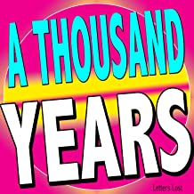 A Thousand Years (Originally Performed by Christina Perri) (Karaoke Version)