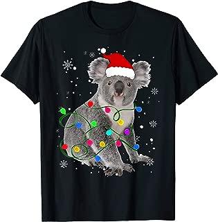 Best koala christmas lights Reviews