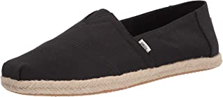 حذاء رجالي Alpargata Rope Loafer من TOMS