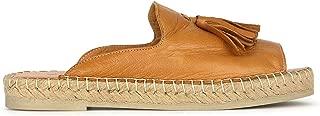 Airflex Love IT Womens Leather Casual Tan 5