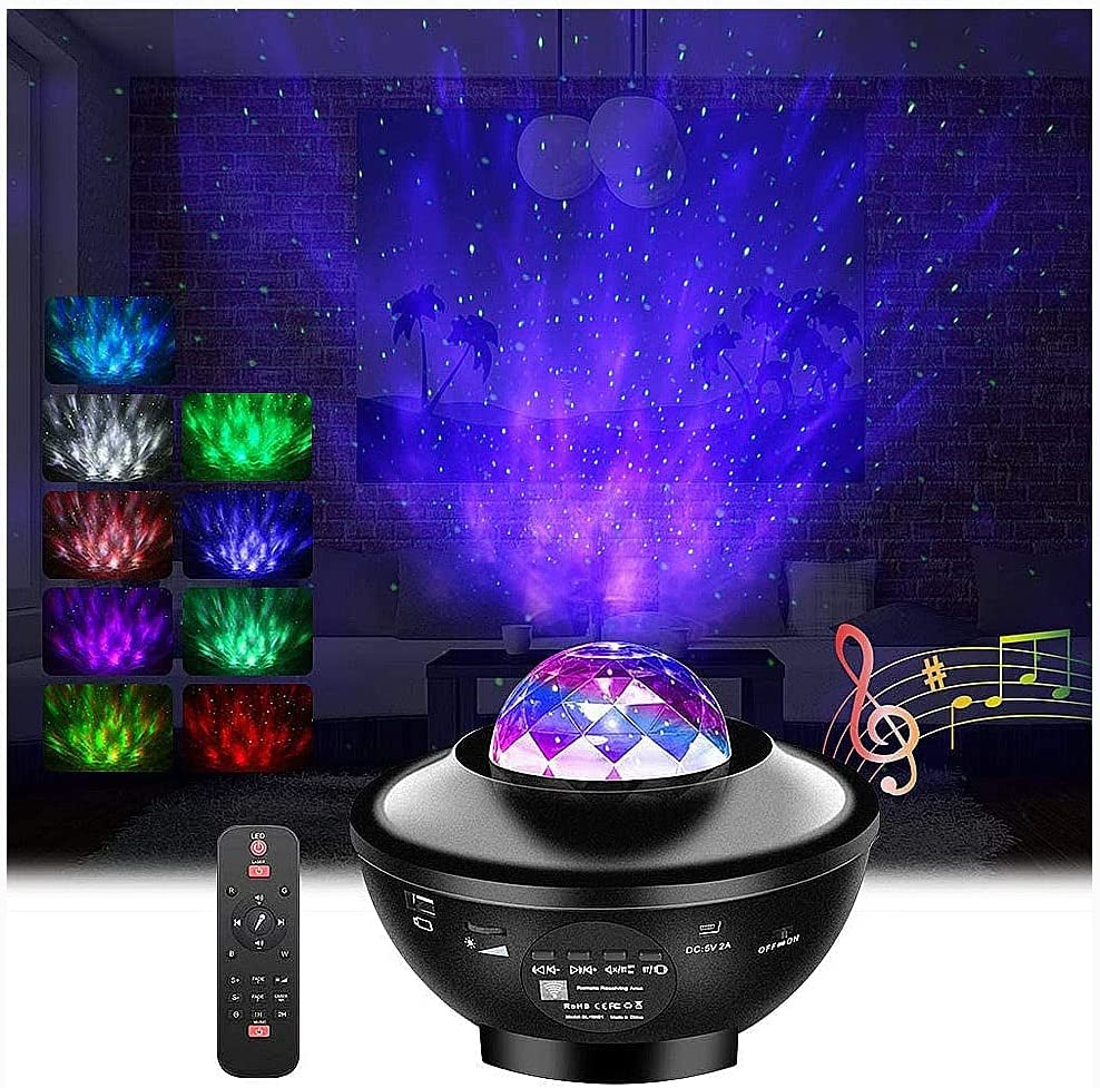 GRING Starry Sale Over item handling Sky Projector Night Pro Light