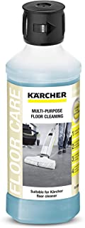 Karcher Multi-Purpose Floor Cleaner, Blue