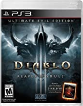 Diablo III Reaper of Souls PS3