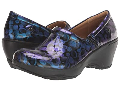 Nurse Mates Bryar (Blue/Purple) Women
