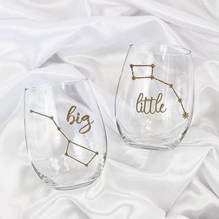 sorority big gift ideas