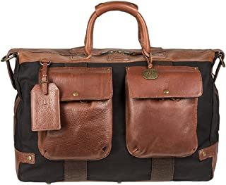 Men's Canvas Traveler Duffel Bag