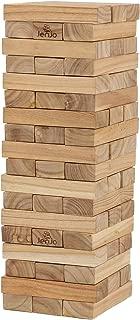 54 Piece Giant Jenjo Outdoor Wooden Block Game 63cm