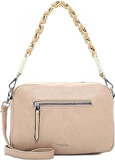 Tamaris Umhängetasche Dunja 31350 Damen Handtaschen Uni One Size