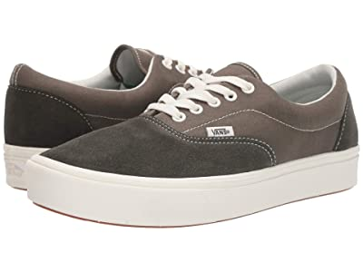 Vans ComfyCush Era ((Ripstop) Forest Night/Grape Leaf) Athletic Shoes