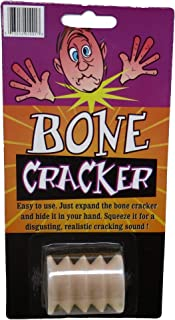 Bone Cracker - For a Disgusting, Realistic Cracking Sound!