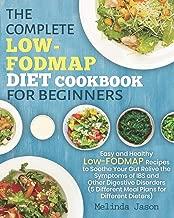 vegan fodmap diet recipes